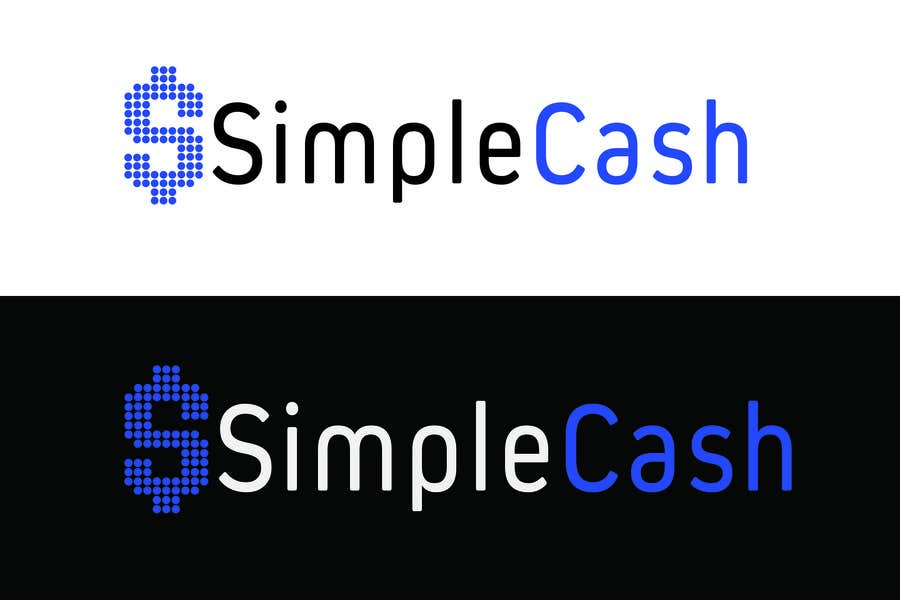Entri Kontes #23 untukDesign a Logo for Simple Cash
