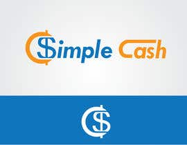 #161 for Design a Logo for Simple Cash by danshul
