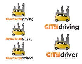 dondonhilvano tarafından Logo Design for Driving School in UK için no 21