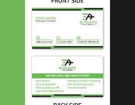 Nro 443 kilpailuun business cards käyttäjältä sarkarimtiaz247