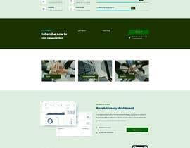 #30 для Design a Wordpress Theme от Zer01Kurdish