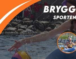 Nro 11 kilpailuun 2 big banners for kayakpolo käyttäjältä Rafi567