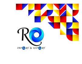 Nro 26 kilpailuun I need a logo for import & export business, check the brief description käyttäjältä tameem22