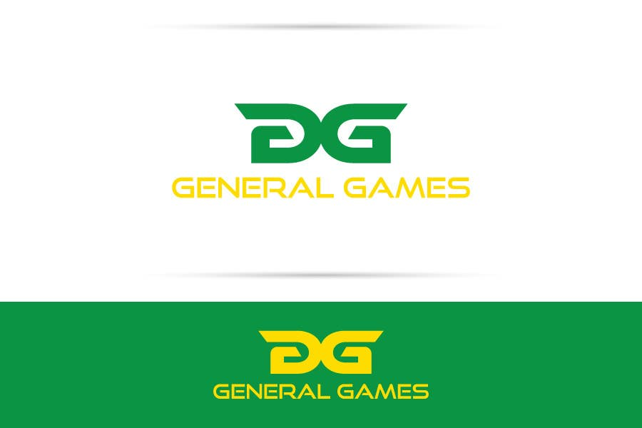Entri Kontes #21 untukDesign a Logo for General Games