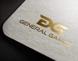 #24 for Design a Logo for General Games by sagorak47