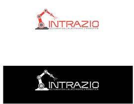 #164 для Design a logo for a industrial desig company от anthonyleon991