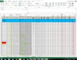 #19 for excel spread sheet by ehabmuslim