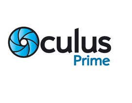 #10 for Design a Logo for 'OCULUS PRIME Pty Ltd' by dcalvo