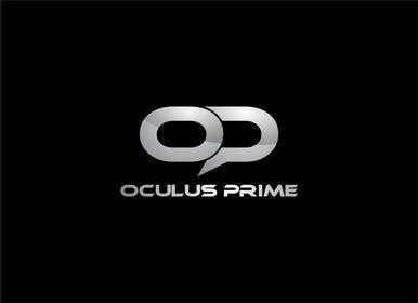 #60 for Design a Logo for 'OCULUS PRIME Pty Ltd' by eltorozzz