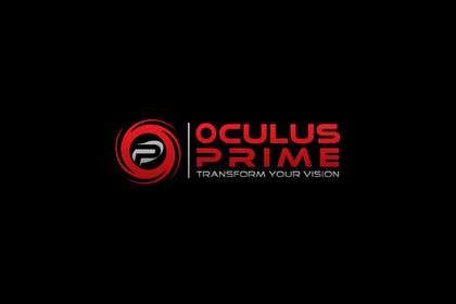 #38 for Design a Logo for 'OCULUS PRIME Pty Ltd' by sdartdesign