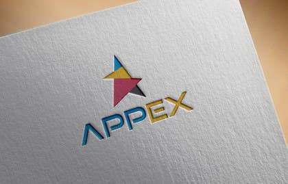 #103 for Design a Logo for Appex by feroznadeem01