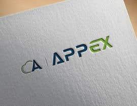 #21 untuk Design a Logo for Appex oleh strezout7z