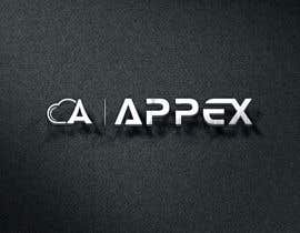 #23 untuk Design a Logo for Appex oleh strezout7z