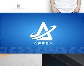 #81 pentru Design a Logo for Appex de către drenaldy09