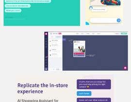 Nro 1 kilpailuun Chatbot Design käyttäjältä asherthomasbabu