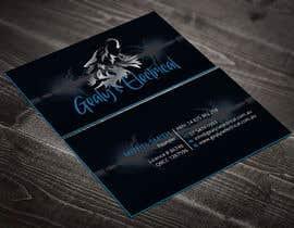 #40 для Electrical Business Card от ahsanhabib5477