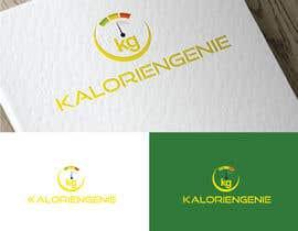 #65 für Logo & passende Hintergründe für Social Media von arazyak