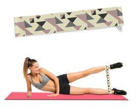 #119 pentru High Quality Pattern Design for Fitness/Sports Shop de către biancasoneghetti