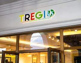 #92 für Logo for Tregio von MoElnhas