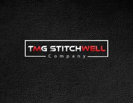 "#70 для Need a logo for my company called ""The TMG Stitchwell Company"" should be professional and clean looking. Will be branded on health and beauty products от FarzanaTani"