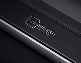 "#121 для Need a logo for my company called ""The TMG Stitchwell Company"" should be professional and clean looking. Will be branded on health and beauty products от FarzanaTani"