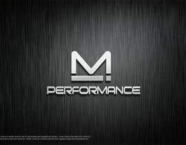 #75 for Design a Logo for MI Performance by rockbluesing