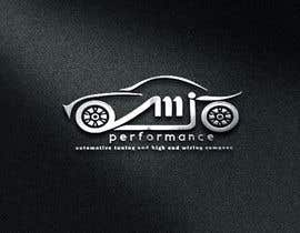 #12 untuk Design a Logo for MI Performance oleh pixypox