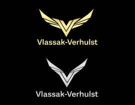 #208 for Ontwerp een Logo for Vlassak-Verhulst by brokenheart5567