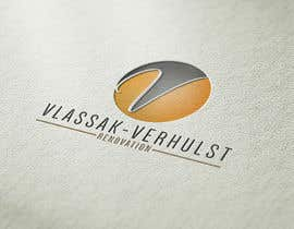 #47 for Ontwerp een Logo for Vlassak-Verhulst by smbdesignstudio