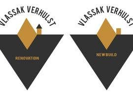 #197 for Ontwerp een Logo for Vlassak-Verhulst by qevi