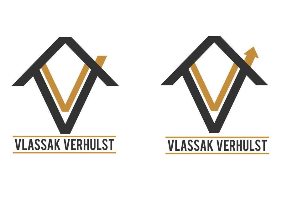Contest Entry #198 for Ontwerp een Logo for Vlassak-Verhulst