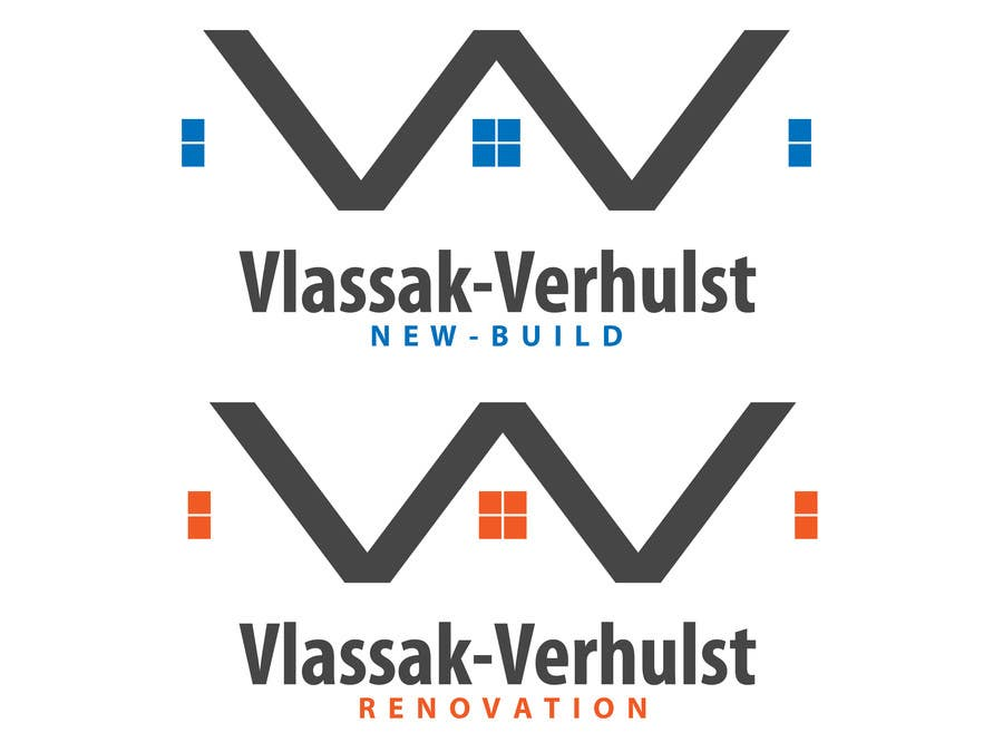 Contest Entry #179 for Ontwerp een Logo for Vlassak-Verhulst