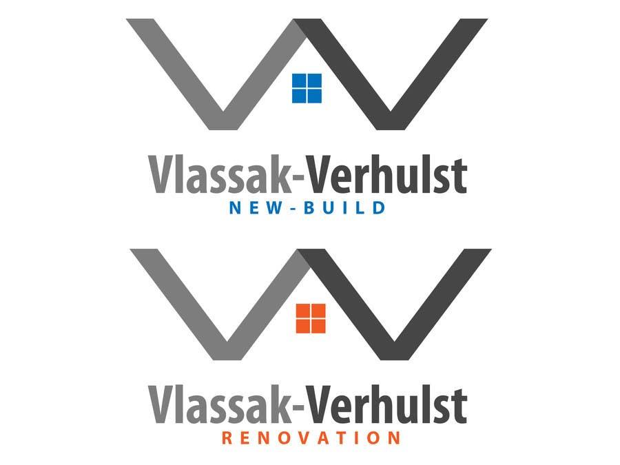 Contest Entry #187 for Ontwerp een Logo for Vlassak-Verhulst