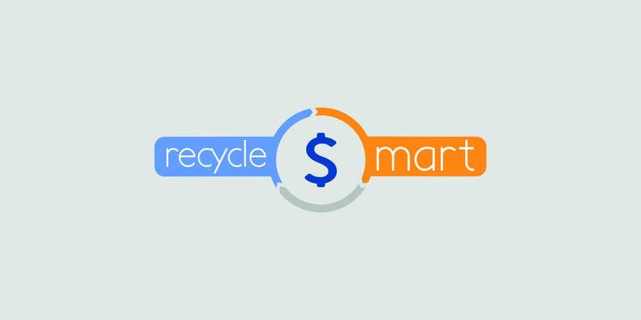 Entri Kontes #49 untukLogo Design for RecycleSmart