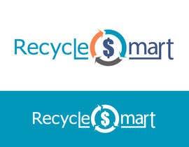 #37 for Logo Design for RecycleSmart by FEV