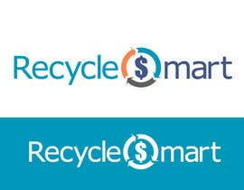 #50 for Logo Design for RecycleSmart by FEV