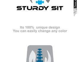 #46 для need a logo for ergonomic chair design от thohaprinting