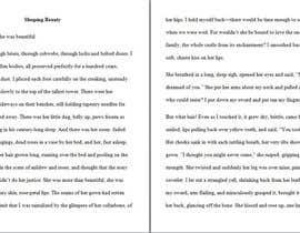 #9 pentru Spooky Story Contest de către LSQuinn