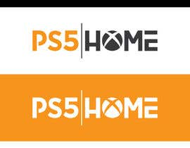 #54 for Logo for PS5 game blog by Sumona009