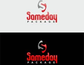 #57 for Ontwerp een Logo for SamedayPackage by maminegraphiste