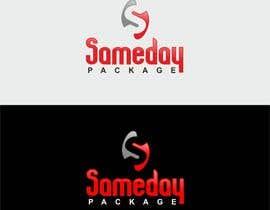 #57 untuk Ontwerp een Logo for SamedayPackage oleh maminegraphiste