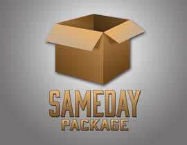 #4 for Ontwerp een Logo for SamedayPackage by superlevani