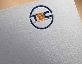 #54 for Design a Logo for TSC by LincoF
