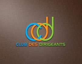 nº 808 pour LOGO CDD (CLUB DES DIRIGEANTS) par alomshah