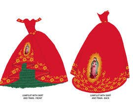 "#37 pentru Fashion Designers - Looking for a Unique, Cool, ""Quinceanera"" (sweet 15) Ball Gown de către niranjana97"