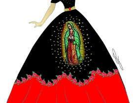 "#22 pentru Fashion Designers - Looking for a Unique, Cool, ""Quinceanera"" (sweet 15) Ball Gown de către safomarwa"