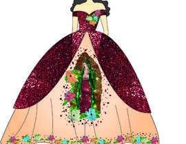 "#23 pentru Fashion Designers - Looking for a Unique, Cool, ""Quinceanera"" (sweet 15) Ball Gown de către safomarwa"
