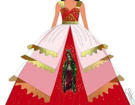 "#33 pentru Fashion Designers - Looking for a Unique, Cool, ""Quinceanera"" (sweet 15) Ball Gown de către safomarwa"