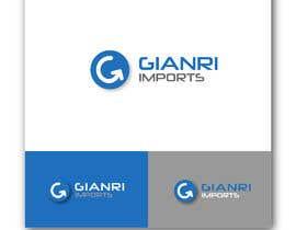 #75 para Logo Gianri Imports de matiasalonsocre
