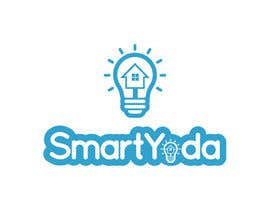 Nro 81 kilpailuun Design a logo for a smarthome blog webpage käyttäjältä derek001